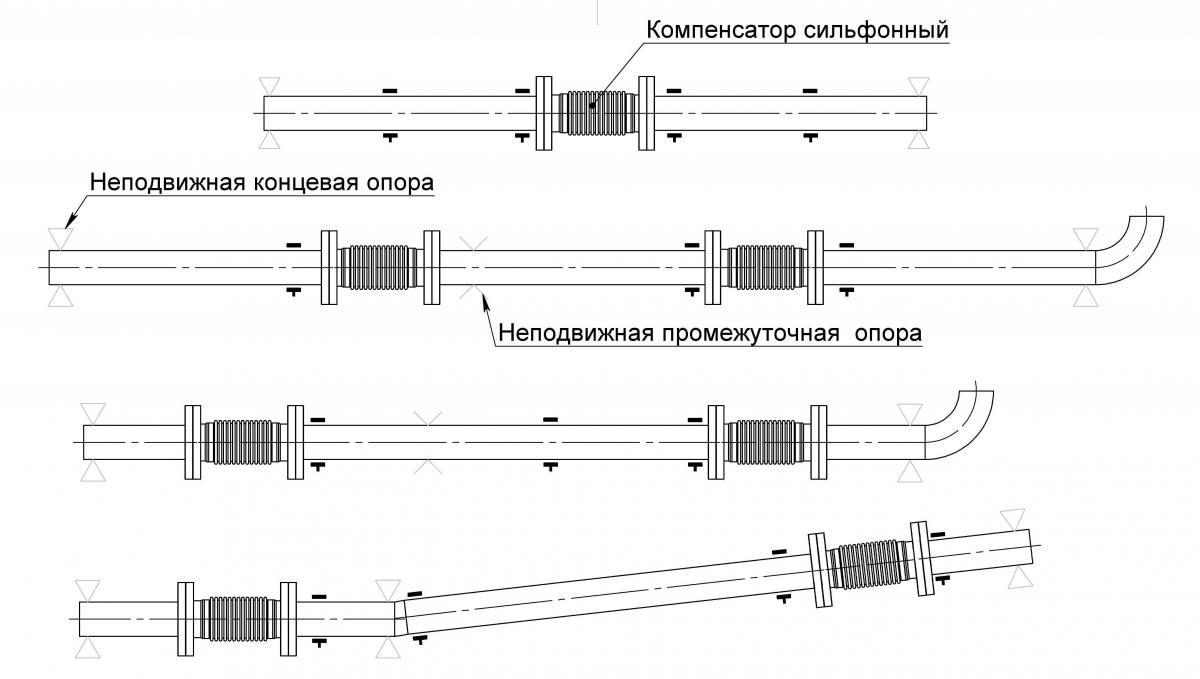 Клапан ВН2Р-3 ФЛ